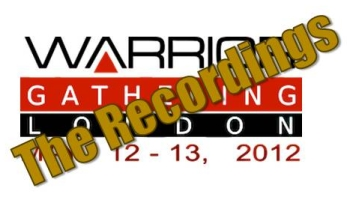 Warrior Gathering - The Recordings